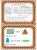 2nd Grade Common Core Aligned Math Task Cards