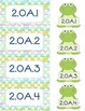 2nd Grade Common Core Aligned Math Vocabulary