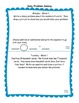 2nd Grade Common Core Daily Problem Solving - Week 1 Sample