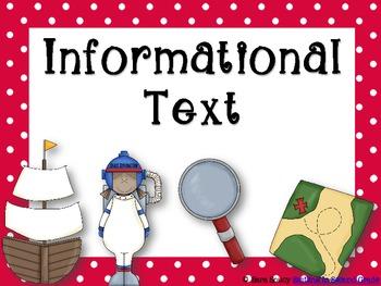 2nd Grade Common Core ELA Vocabulary Words