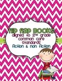2nd Grade Reading Common Core Flip Books