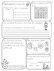 2nd Grade Common Core: January Morning Seat Work Packet