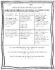 2nd Grade Common Core Math: 3-Digit Add/Sub Choice Board & Self-Assessment