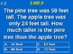 2nd Grade Common Core Math Comprehensive Practice #3 All 2