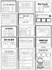 2nd Grade Common Core: Math & ELA Bundle of Two