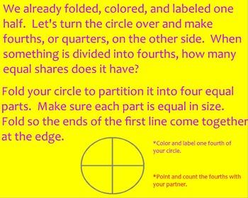 2nd Grade Engage NY & Eureka Math Module 8 Lesson 10