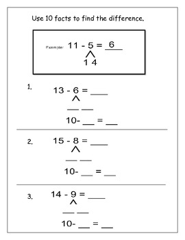2nd Grade Common Core Math Operations and Alegbraic Thinking