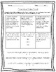 2nd Grade Common Core Math: Place Value Choice Board & Self-Assessment