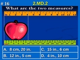 2nd Grade Common Core Math Practice