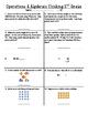 2nd Grade Common Core Math Prep.- Operations & Alg. Thinking