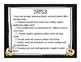 2nd Grade Common Core I Can Posters- Polka Dot and Bee Themed