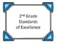 2nd Grade Common Core Standards of Excellence