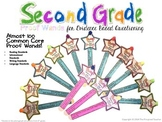 2nd Grade Common Core Textual Evidence Proof Wands