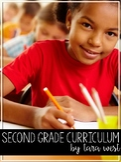 2nd Grade Curriculum BUNDLED | HOMESCHOOL COMPATIBLE |