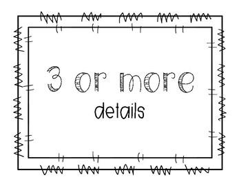 2nd Grade DIBELS Goal and Growth Clip Charts *BUNDLE*