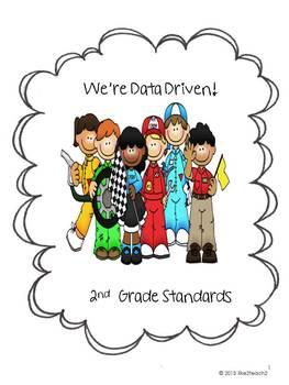 2nd Grade Data Driven