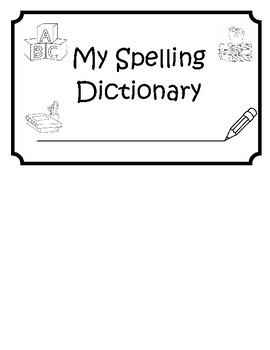 2nd Grade Dictionary
