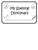 2nd Grade Dictionary