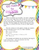 2nd Grade ELA- 100 Days to CCSS Success- Daily Review