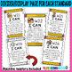 2nd Grade ELA Common Core Assessments Pack- Speaking & Listening