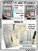 2nd Grade ELA & Math Common Core Student Data Checklist