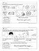 2nd Grade ELA Homework