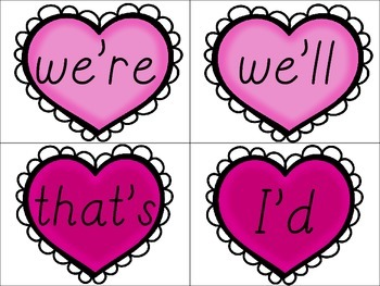 Valentine Centers for ELA