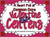 Valentine Centers for ELA