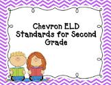 ELD Standards- 2nd grade