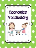 2nd Grade Economics in our Community