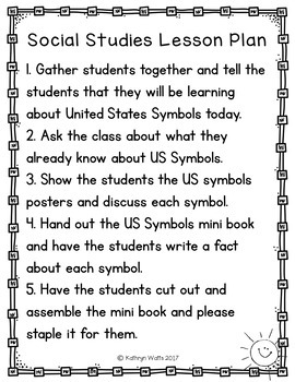 2nd Grade Sub Plans June