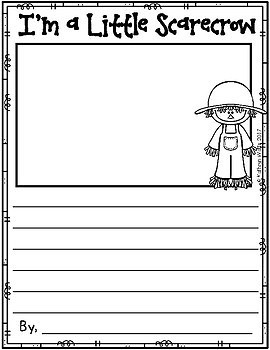 2nd Grade Emergency Sub Plans October