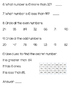 2nd Grade EnVision Topic 5 Study Guide