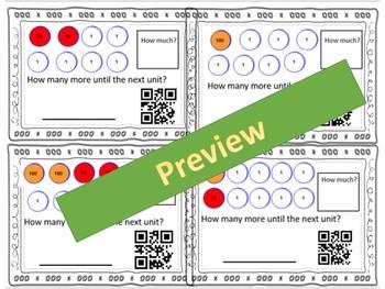 2nd Grade Engage NY/Eureka Math~Module 3 Lesson 12 Math Workstation Game