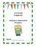 2nd Grade Engage NY Math Module 6 Application Problem
