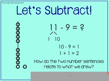 2nd Grade Engage NY / Eureka Math Module 1 SMARTBoards!