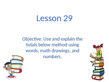2nd Grade Engage NY Module 4 Lesson 29