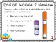 2nd Grade Engage New York Eureka Module 2 End of Unit Review Game Task Card