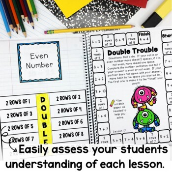 2nd Grade Engage New York Interactive Notebook BUNDLE