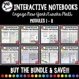 2nd Grade Engage New York Interactive Notebook BUNDLE