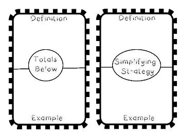 2nd Grade Engage New York Module 4 Vocabulary Cards and BONUS GAME!  So Fun!