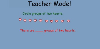 2nd Grade Engage New York Module 6: Lesson 1-6