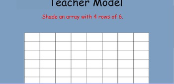 2nd Grade Engage New York Module 6: Lesson 14-20