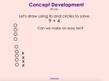 2nd Grade EngageNY Math Module 1 *Bundle*