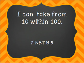 2nd Grade EngageNY Math Module 1 Lesson 8
