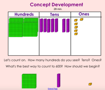 2nd Grade EngageNY Math Module 3 Topic C