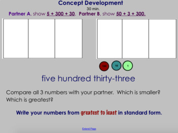 2nd Grade EngageNY Math Module 3 Topic F
