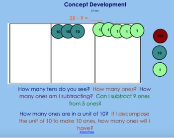 2nd Grade EngageNY Math Module 4 Topic C