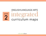 2nd Grade English/Language Arts Integrated Curriculum Map