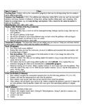 2nd Grade Envision 2.0 ALL Topic 1 Lesson (Common Core Standards)